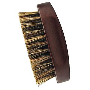 WAHL | Small Travel Boar Bristle Beard Brush