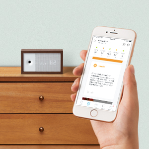 Smart home, air quality monitor, app, iot, awair, wildfires
