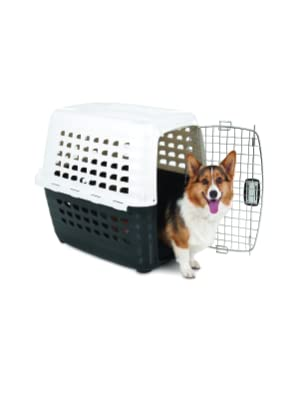 airline dog crate, cat airplane carrier, 2 door cat carrier, cat kennel airline, cat kennel blue,