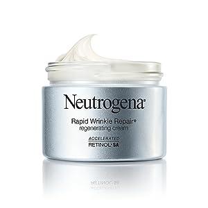 Rapid Wrinkle Repair Regenerating Retinol Cream