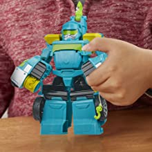 transforming toys; optimus prime; bumblebee; for boys; for girls; toys from rescue bots academy