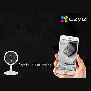 Wifi camera home CCTV