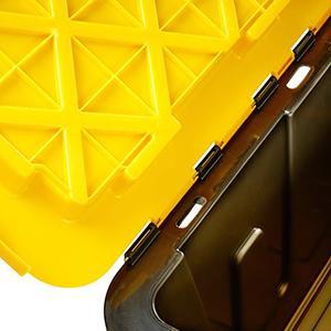 Utility, Tough, Tote, Garage, storage, durable, organize, USA, basement, outdoor, attic