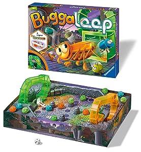 buggaloop,bugs,kitchen,hexbug,nano,ravensburger,game