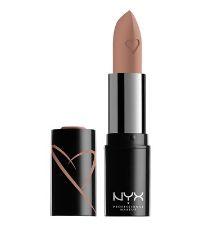 nyx shout loud satin lipstick