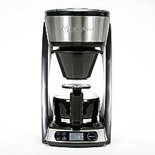 Amazon Com Bunn Hb Heat N Brew Programmable Coffee Maker 10 Cup