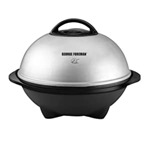 Domed Grill Lid