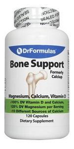 Bone Suppport Calcium
