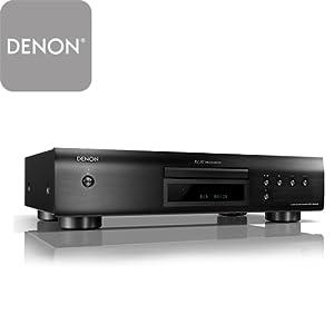 Denon DCD600NE angled