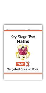 KS2 Maths - Targeted Question Book