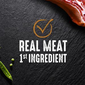real meet ingredient