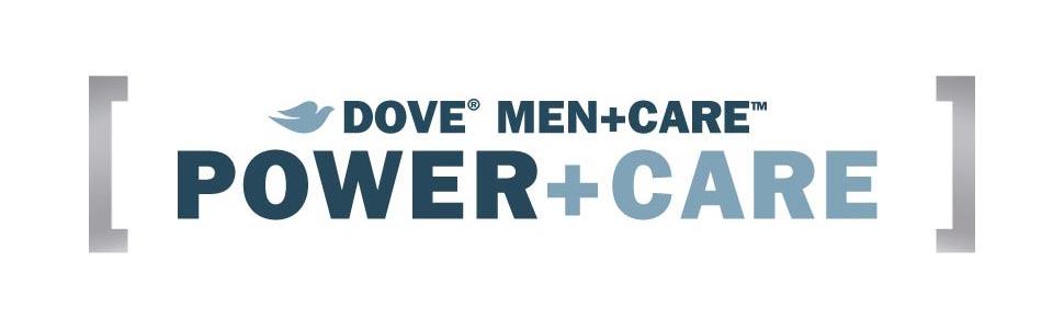 Dove Men+Care, Power + Care