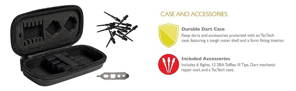 dart case set