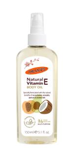 Vitamin E Body Oil Palmer's Biooil