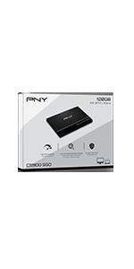 PNY SSD7CS900-240-PB 240GB 2.5