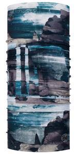 buff coolnet uv+ haurq stone blue