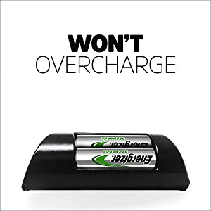 energizer pro charger