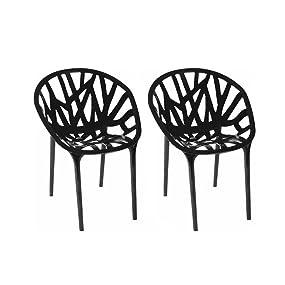 Etonnant Branch Chair;birch Chair;hollow Out Chair;cut Out Chair;plastic Chair