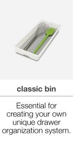 classic bin 15x6
