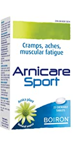 Arnicare, tablets, pain, relief