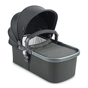 Comfy Bassinet for Newborns