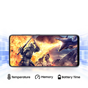 Galaxy A51 Game Booster