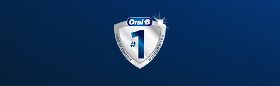 oral b dentist recommend