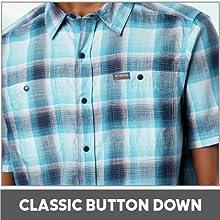 Classic Button Down