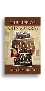 life of john murray