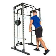 Standing Lat Pull-down
