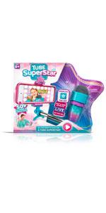 tube superstar