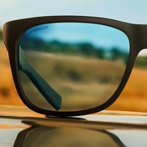 dafda49ca277 Serengeti Lerici Premium Nylon Sunglasses
