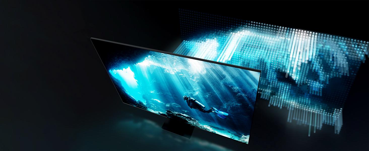 Q800T 8K Smart QLED TV