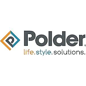 Amazon Com Polder Ldr 5500rm Ultralight 5 Step Stool 71