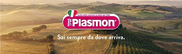 plasmon filiera italiana, prodotto in italia, alimenti bambini, biologico, naturale