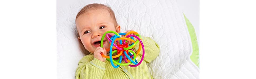 baby toys 3-6 months;baby toys 6 months;baby toys 0-3 months;infant toys 0 6 months;baby ball toy