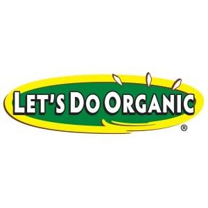 Lets Do Organic Coconut