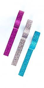 Glitter Washi