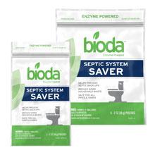 Bioda, Septic, System, Saver