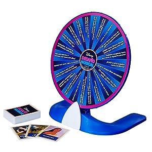 Hasbro Gaming- Disney Desafio Musical (E1872105): Amazon.es: Juguetes y juegos