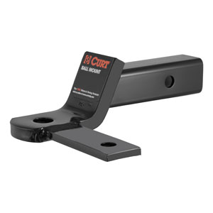 CURT Sway Control Ball Mount