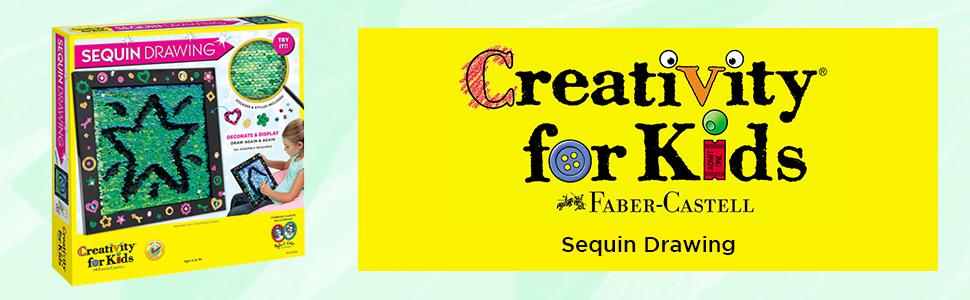 sequin, sequins, flip sequins, mermaid sequins, sequin drawing, creativity for kids sequin drawing
