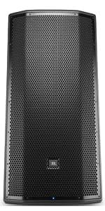 """6. Loa JBL PRX835 - Hệ thống chính toàn dải ba chiều 15"""" có Wi-Fi"""