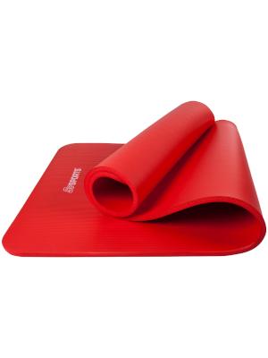 ScSPORTS Gymnastik-/ Yoga-Matte, mit Schultergurt, 190 cm