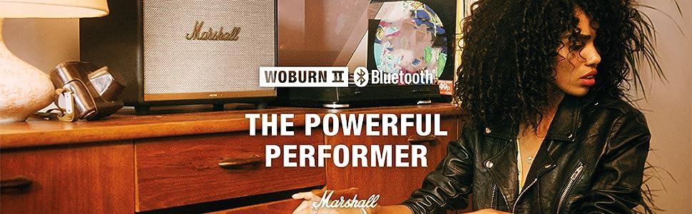 Woburn II Bluetooth Speaker