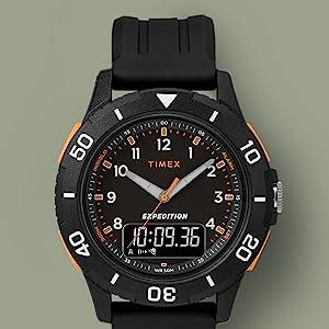 Timex Expedition Katmai