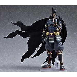 Good Smile Batman Ninja Figma Action Figure
