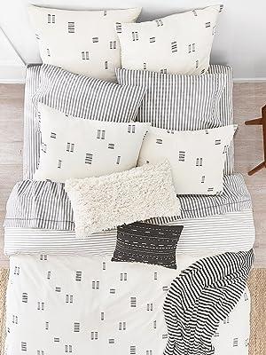 splendid cotton comforter duvet cover soft sham ivory pillowcase bedroom bed pillow blanket sheet