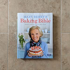 mary berry baking bible review
