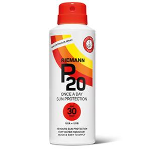 riemann p20 sverige